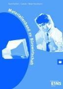 9783441318903: Materialien zu Bürowirtschaft. (Lernmaterialien)