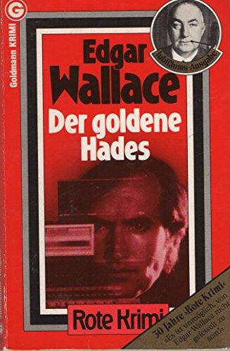 9783442002269: Der goldene Hades
