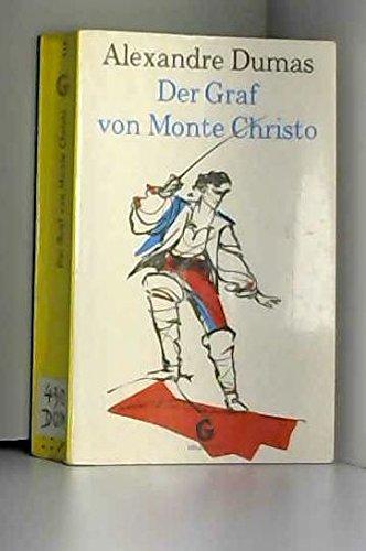 9783442008155: Der Graf von Monte Christo.