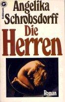 9783442034710: Die Herren: Roman (Goldmann gelbe Taschenbücher ; Bd. 3471) (German Edition)