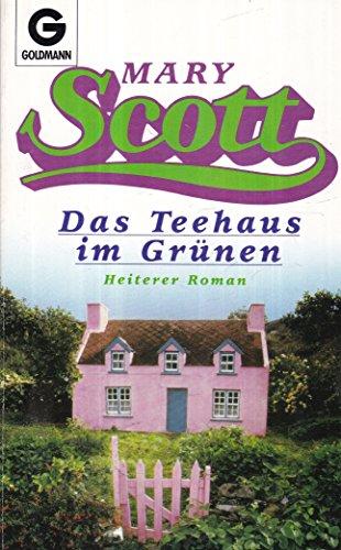 Teehaus im Grünen