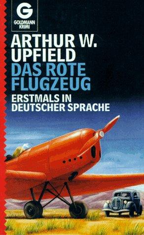 9783442051588: Das rote Flugzeug