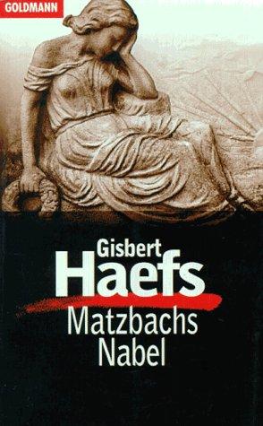 9783442058846: Matzbachs Nabel