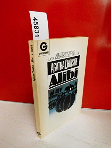 Alibi.: Christie, Agatha: