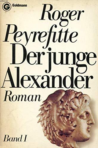 9783442064557: Der junge Alexander.