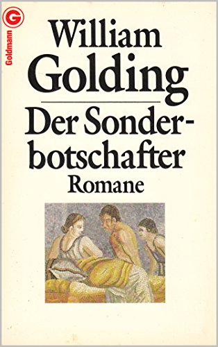 Der Sonderbotschafter: William Golding