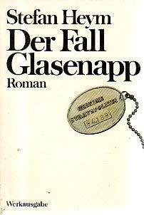 9783442071067: Der Fall Glasenapp : Roman