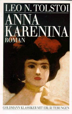 9783442075379: Anna Karenina