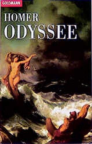 9783442075485: Odyssee