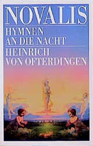 9783442075720: Hymnen an Die Nacht/Heinrich Von Ofterdingen