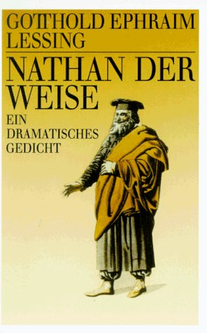 Nathan Der Weise: G. Lessing
