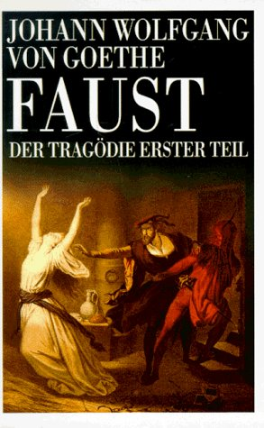 a comparison of faust by johann wolfgang goethe and the devil and tom walker by washington irving Every quest is a trip does abandoning faith leave you walking through the woods with the devil hawthorne had no problem laying those questions.