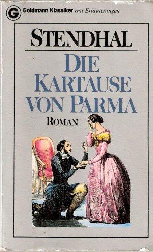 9783442076079: Die Kartause von Parma