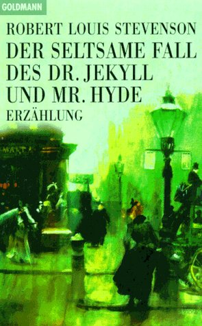 Der seltsame Fall des Dr. Jekyll und: Stevenson, R.L.