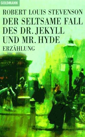 9783442076512: Der seltsame Fall des Dr. Jekyll und Mr. Hyde