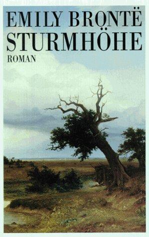 Sturmhöhe: Emily Brontë