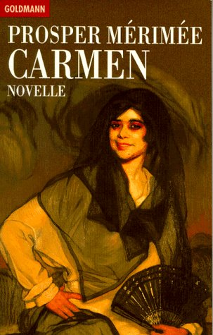 9783442076864: Carmen.