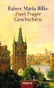 9783442076918: Zwei Prager Geschichten