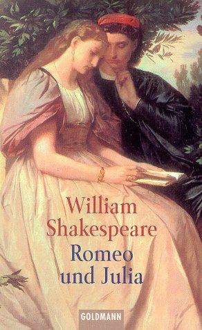 autor von romeo und julia