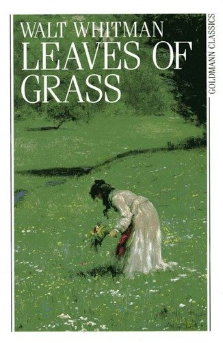 9783442078004: Leaves Of Grass; The First Edition