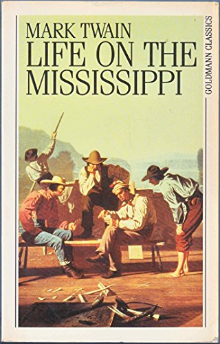 9783442078080: Life on the Mississippi