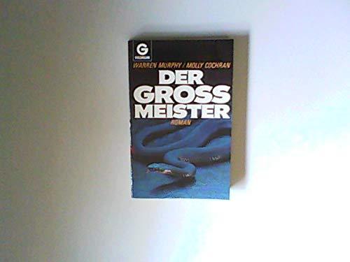 9783442083664: Der Grossmeister. Roman