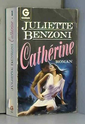 9783442085378: Cathérine: Roman