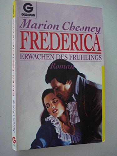 9783442088201: Frederica - Erwachen des Frühlings, Bd 6