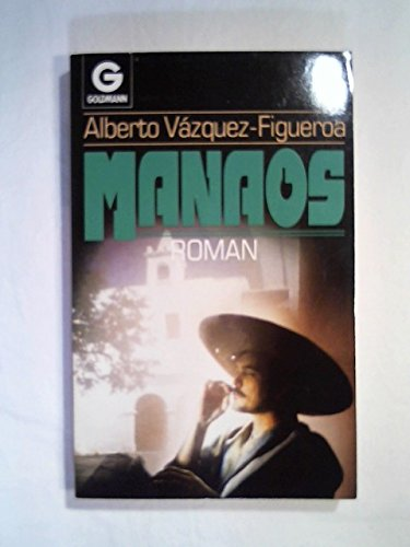 9783442088218: Manaos. Roman