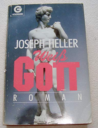 9783442088379: Weiss Gott. Roman