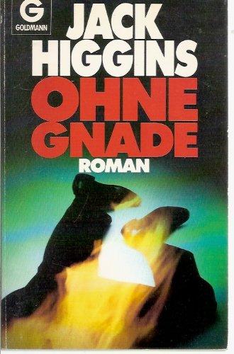 9783442089468: Ohne Gnade. Roman.