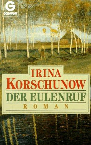 9783442089611: Der Eulenruf (German Edition)