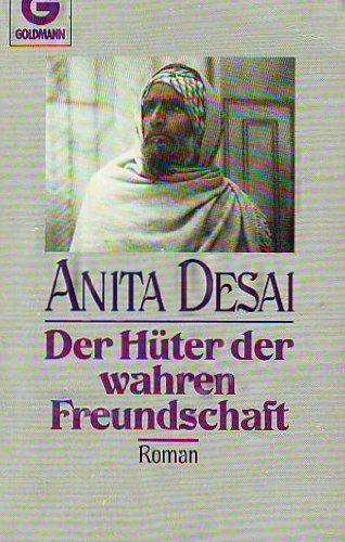 9783442092772: Die Hüter der wahren Freundschaft. Roman