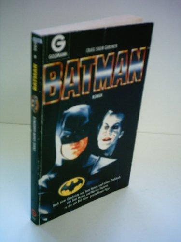 9783442096510: Batman - Das Buch zum Film Jack Nicholson