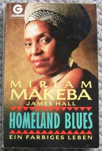 9783442097999: Homeland Blues. Ein farbiges Leben