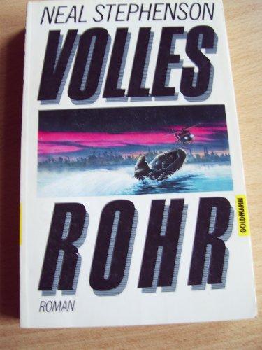 9783442098118: Volles Rohr