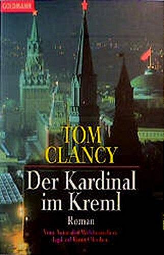 9783442098668: Der Kardinal im Kreml. Roman.
