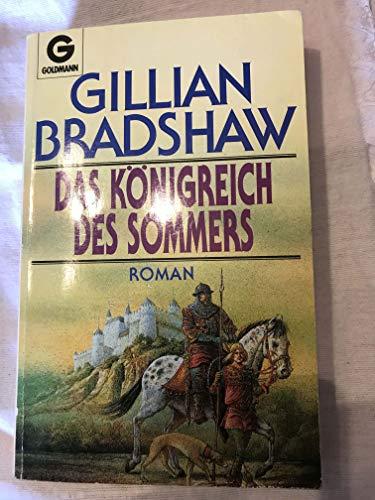 9783442098712: Das Königreich des Sommers. Roman