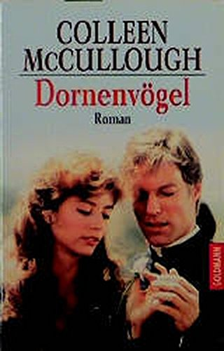 9783442098941: Dornenvögel. Roman.
