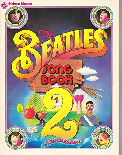 9783442101986: The Beatles Songbook 2