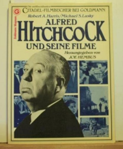 alfred hitchcock und seine filme