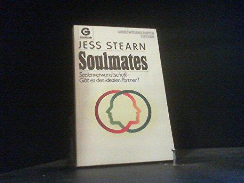 9783442117772: Soulmates by Stearn, Jess