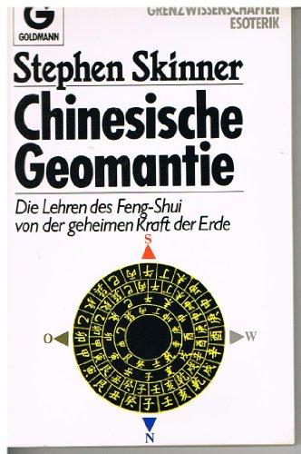9783442117864: Chinesische Geomantie by Skinner, Stephen