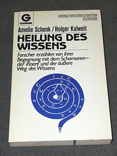 9783442118052: Heilung Des Wissens