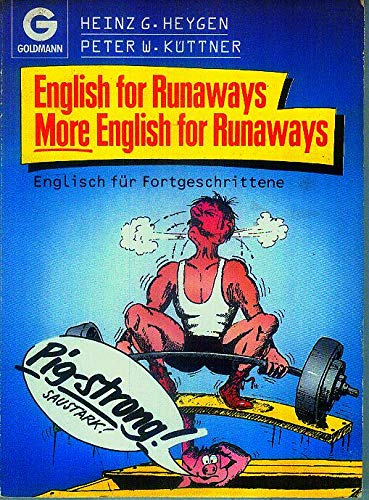 English for Runaways /More English for Runaways: Englisch für Fortgeschrittene