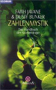9783442122486: Zahlenmystik. Das Handbuch der Numerologie.
