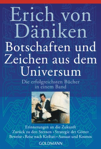 Botschaften und Zeichen aus dem Universum. (3442126886) by Erich von Däniken