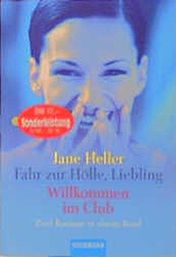9783442131099: Fahr zur Hölle, Liebling / Willkommen im Club. Zwei Romane in einem Band.