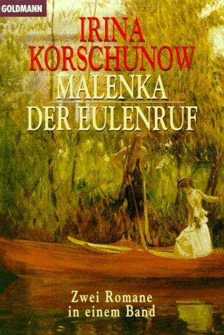 9783442131563: Malenka/Der Eulenruf
