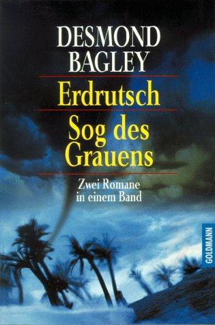 9783442131877: Erdrutsch / Sog des Grauens. Zwei Romane in einem Band.